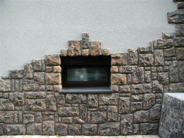 Serie cl kalkstein - Wandpaneele kleben ...